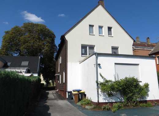 Wohnung Dortmund Huckarde