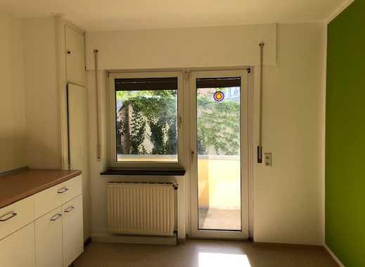 Wohnungen  Wohnungssuche in Darmstadt