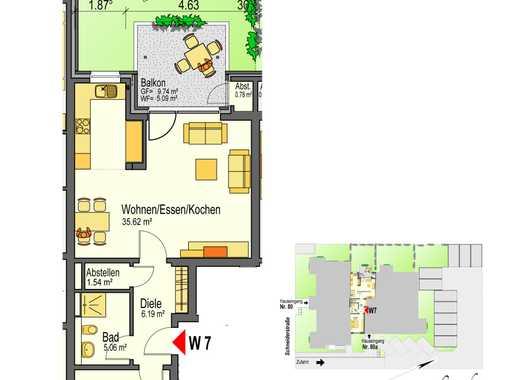 Eigentumswohnung Grafenwald  ImmobilienScout24