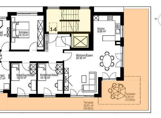 Wohnung mieten in Gersthofen  ImmobilienScout24