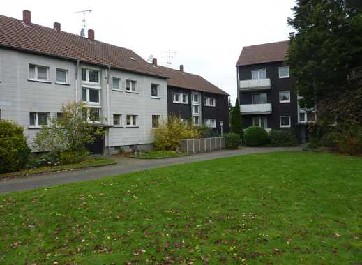 Wohnung mieten in Wickede ImmobilienScout24