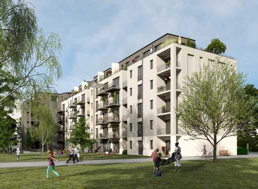 Eigentumswohnung Niederschnhausen Pankow