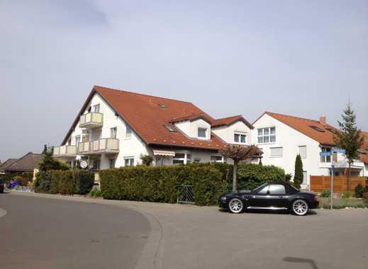 Wohnung mieten in Herrnsheim