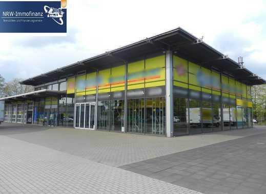 Laden mieten in Duisburg  Ladenlokal