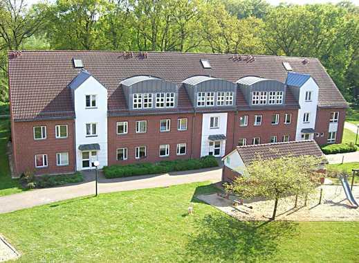 Wohnung mieten in BurgGrambke  ImmobilienScout24