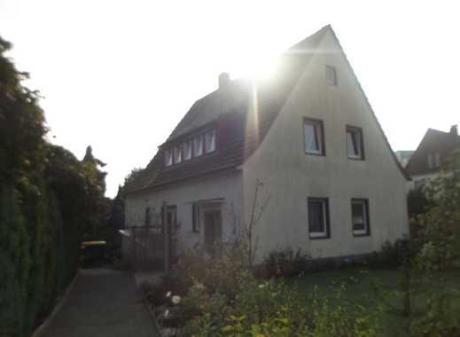 Wohnung Bielefeld Dachterrasse