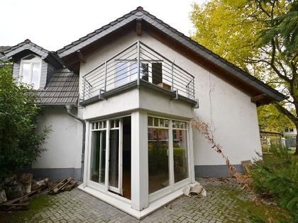 Haus kaufen Graurheindorf Huser kaufen in Bonn