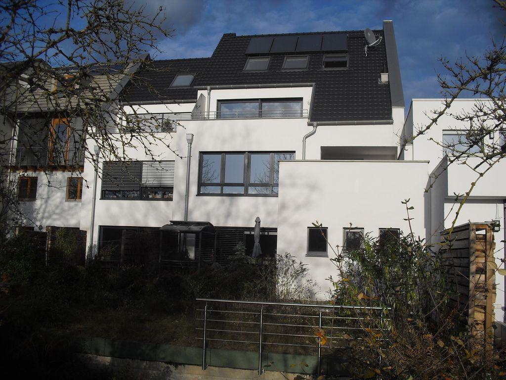Neuwertige 3ZimmerWohnung mit Dachterrasse in Bonn