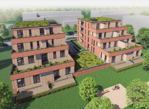 Wohnung mieten in NeugrabenFischbek  ImmobilienScout24