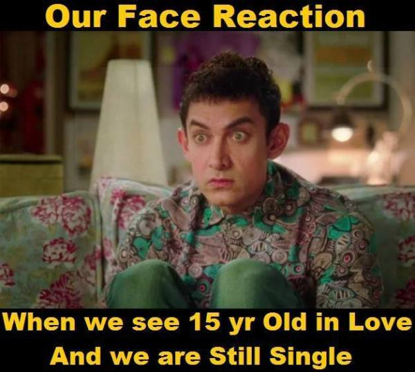 single reaction pk