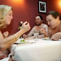 5 most Weird Restaurants round the Globe