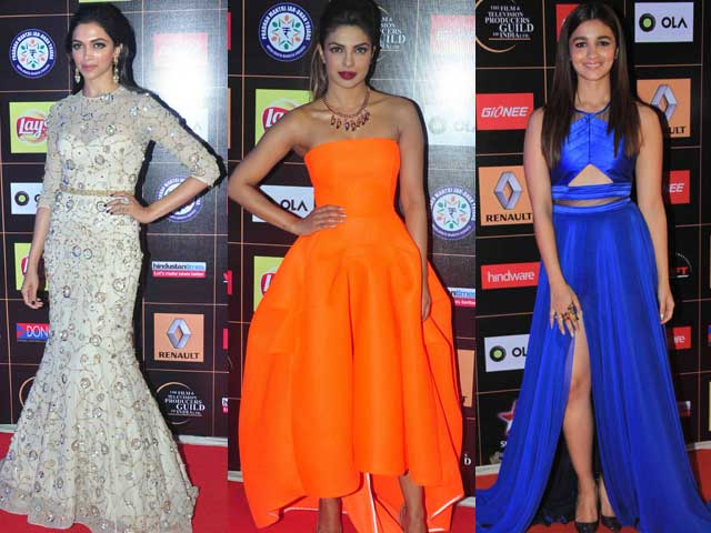 deepika, priyanka and alia
