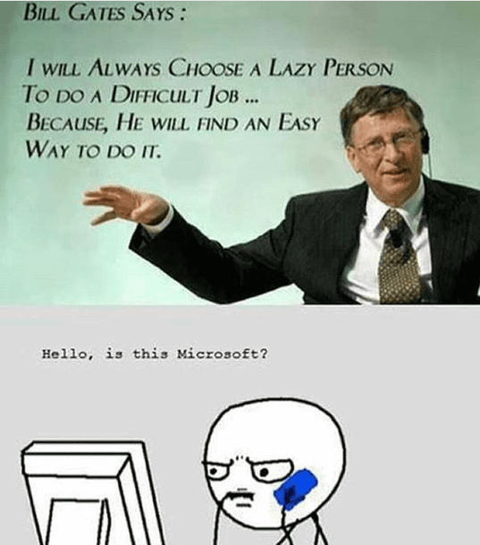 How to get a job in Microsoft?