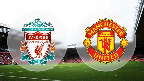 Whom do you support Manchester united or Liverpool