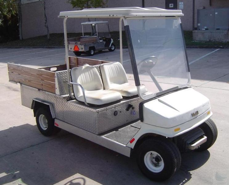 Yamaha Gas Powered Golf Cart Wiring Diagram