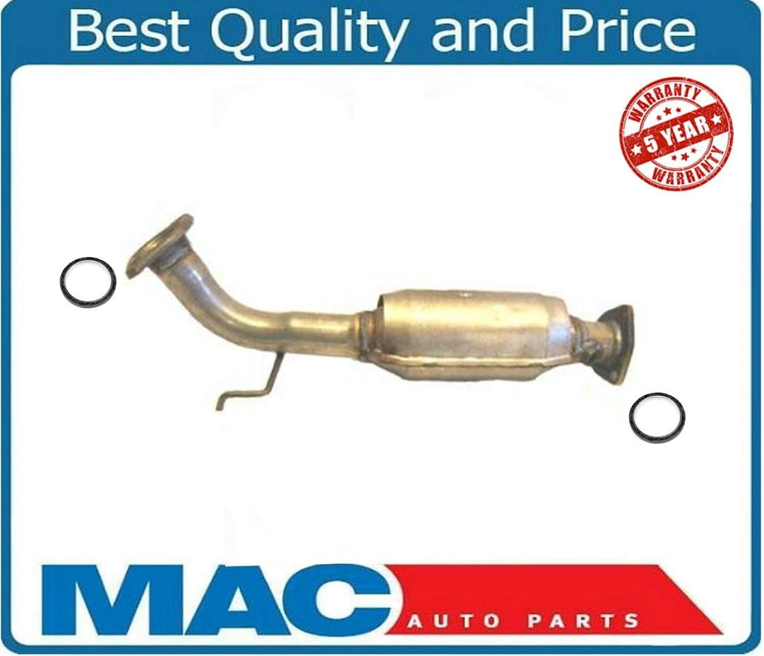 hight resolution of fits 2003 2005 honda civic hybrid 1 3l catalytic converter ultra loaded