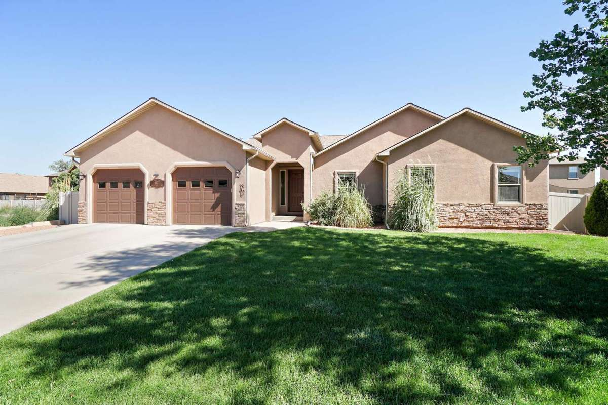 Beautiful Velo House I is minutes from downtown Fruita
