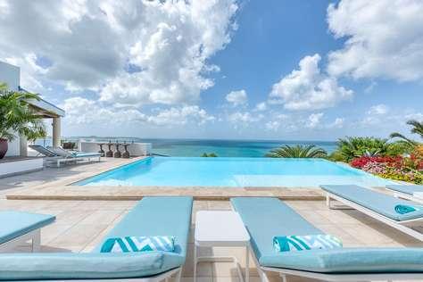 Ocean 5 - 5 Bedroom Villa
