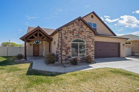 ♡Black Bear IV: Spacious Luxury Home 2 Master Bedrooms, Free Wifi & Pets Welcome