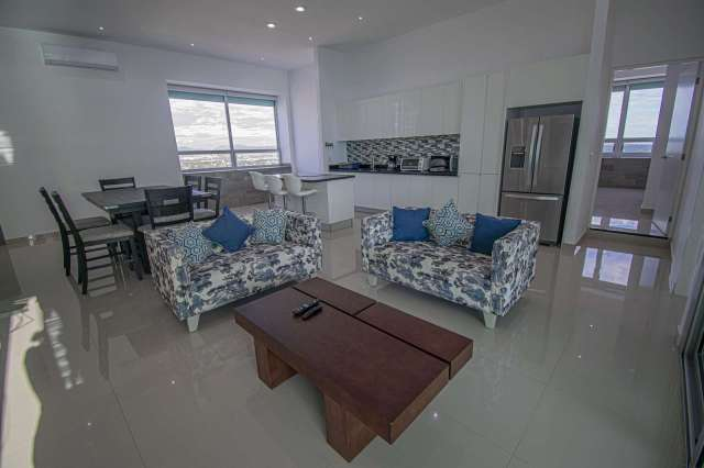 3 Bedroom Unit ( Sleeps 8)