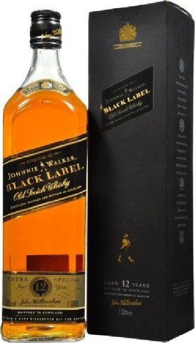 Black Label Price In India : black, label, price, india, Johnnie, Walker, Black, Label, Years, Duty-free, Airport, Domodedovo