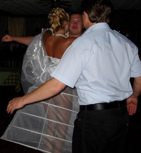 amateur bride sex
