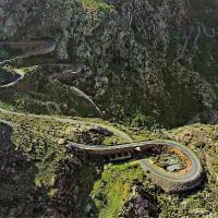 Serra de Tramuntana: Sa Calobra - Torrent de Pareis - Cala Deià - Valldemossa
