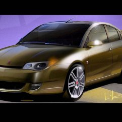 2004 Saturn Ion Redline Wiring Diagram Ford Focus 2005 Audio Red Line Review Top Speed