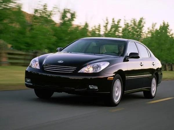 2006 Lexus Es 330  Car Review @ Top Speed