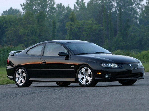 Gto Muscle Car Wallpaper 2006 Pontiac Gto Review Top Speed