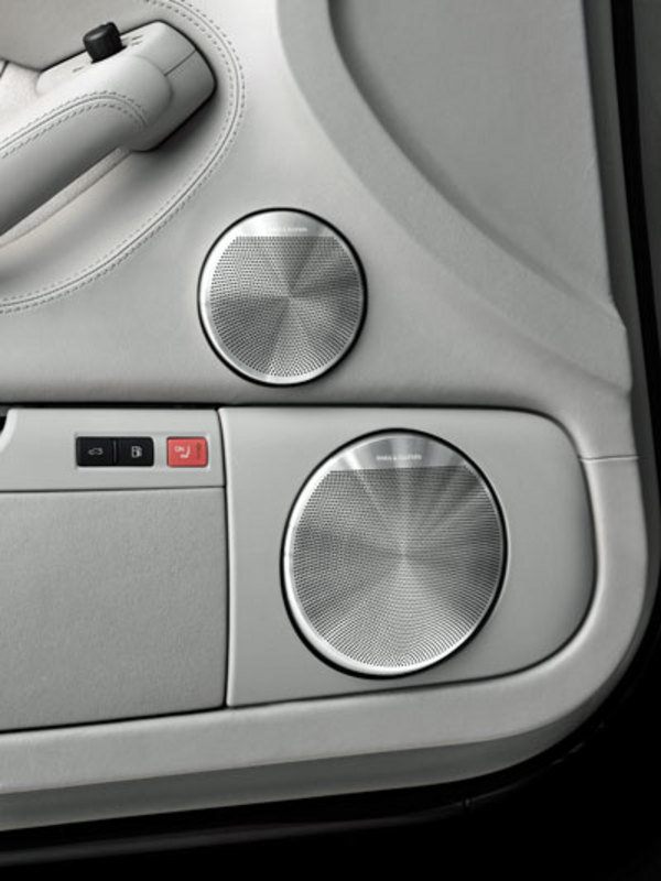Bang  Olufsen Sound System For Audi A8 News  Top Speed