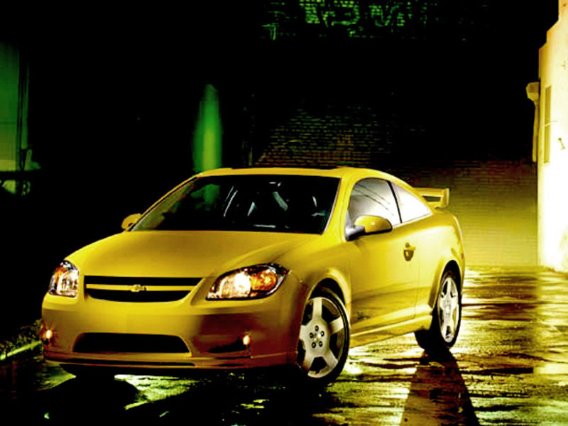 Bmw Car Pictures Wallpapers 2006 Chevrolet Cobalt Ss Supercharged Coupe Pictures