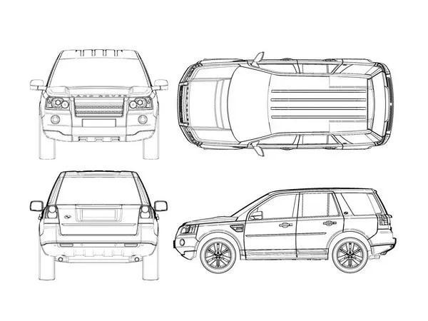 Fuse Box Location Range Rover Evoque 2015. Rover. Auto