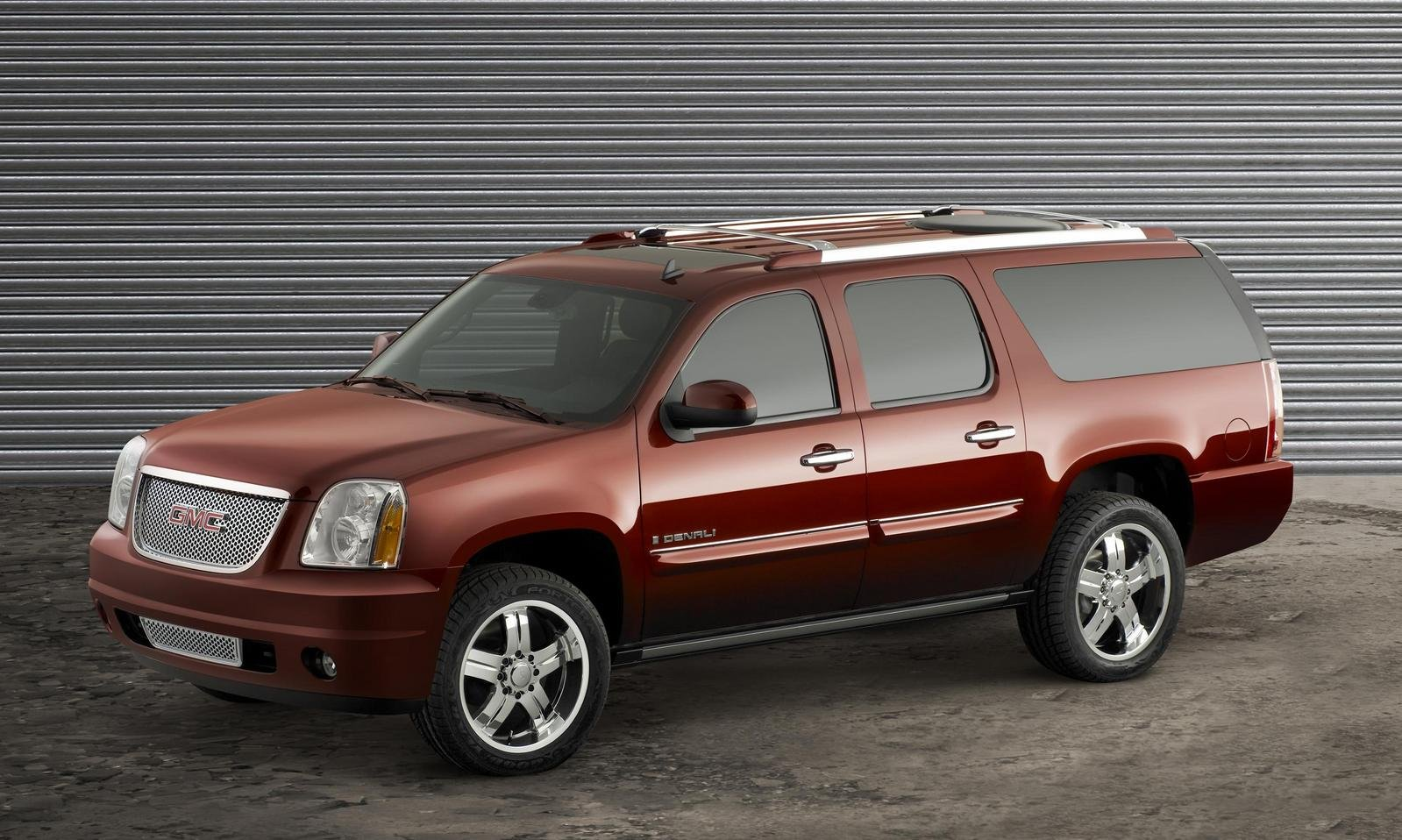 2007 chevy yukon reviews hydrolysis reaction diagram gmc denali xl 2500 big max review top speed