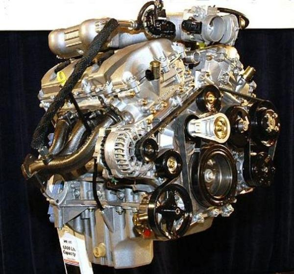 2003 Jeep Engine Wiring Diagram Ford S Duratec V6 Engine Among Quot Ward S 10 Best Engines