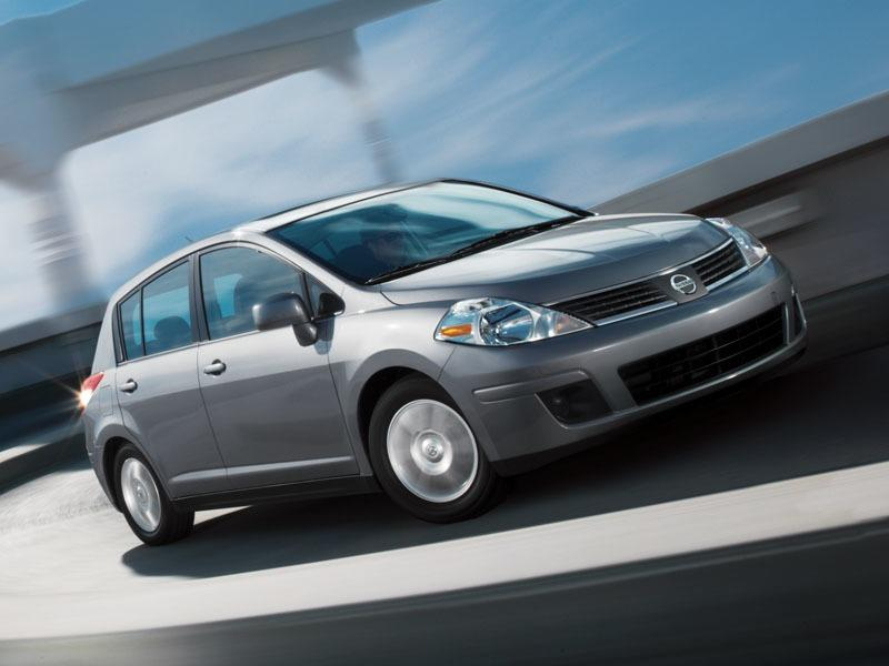 Nissan Versa Reviews Specs Prices Photos And Videos