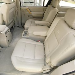 Suv With 3 Rows And Captains Chairs Office Chair Pillow Top 10 3rd Row Seat Autos Post