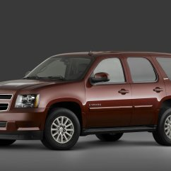 2007 Chevy Yukon Reviews Blaupunkt 520 Radio Wiring Diagram 2008 Chevrolet Tahoe Hybrid Review Top Speed