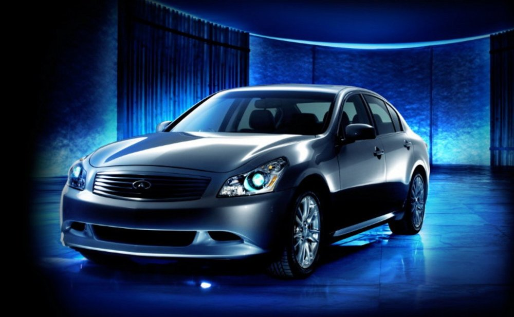 medium resolution of 2008 infiniti g35 sedan pricing announced
