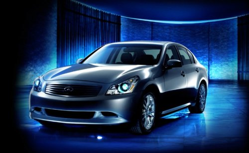 small resolution of 2008 infiniti g35 sedan pricing announced