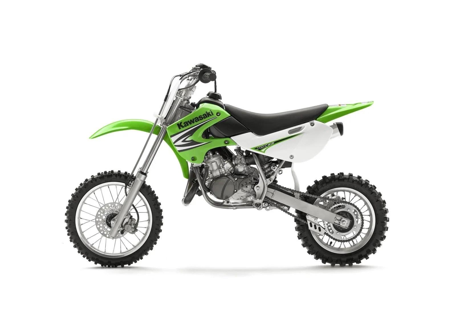 Kawasaki Kx65