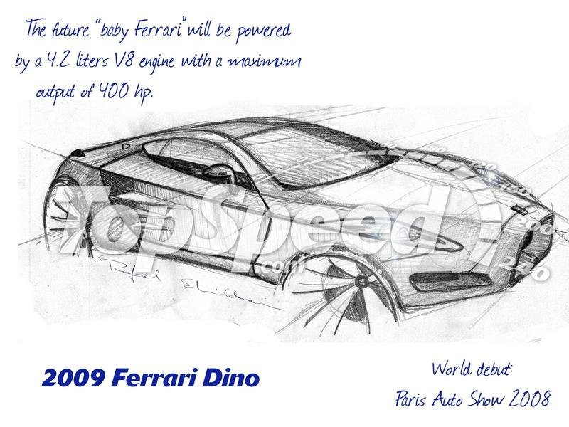 Ferrari Dino: Latest News, Reviews, Specifications, Prices