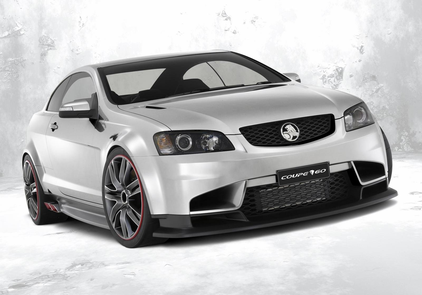 2008 Holden Coupe 60 Review Top Speed
