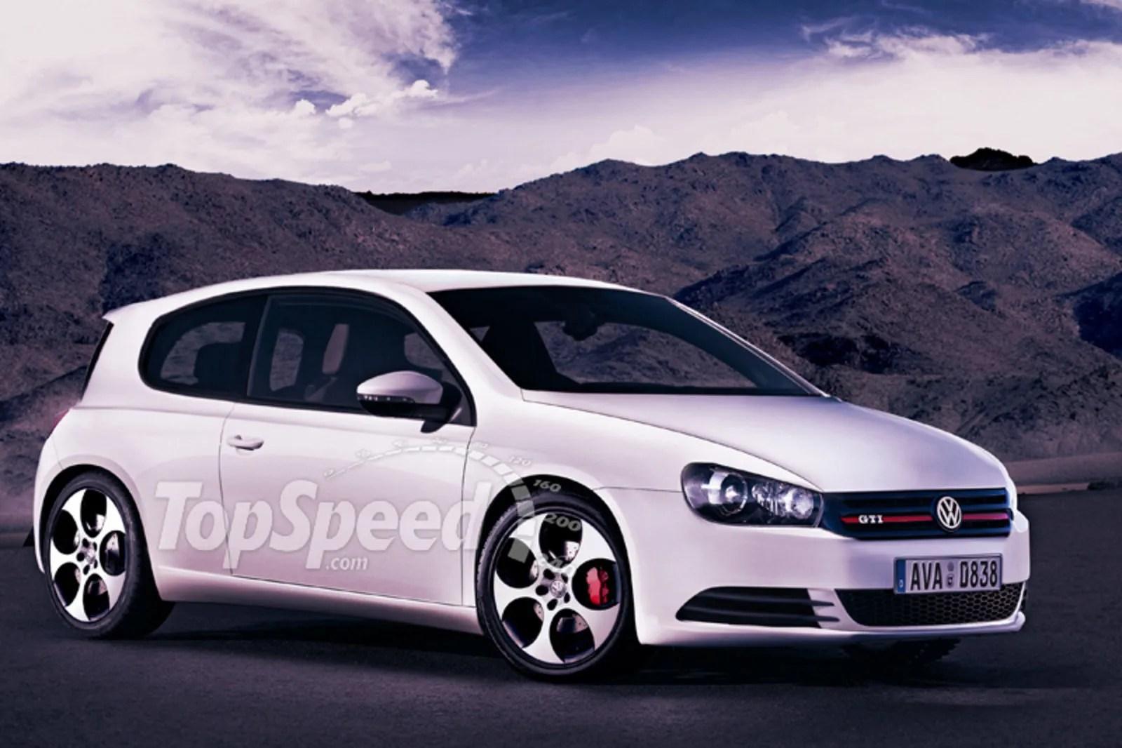 2008 Volkswagen Golf Vi Review Top Speed