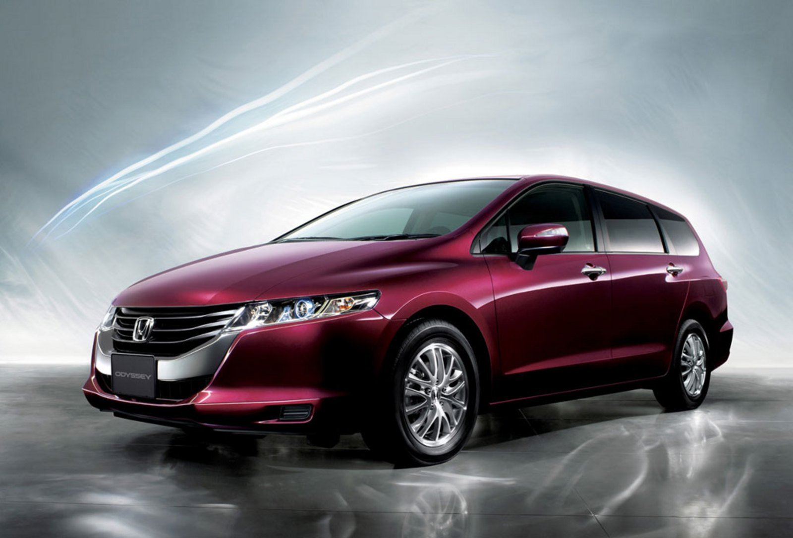 hight resolution of 2009 japan only honda odyssey