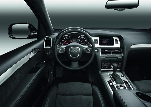 Lion Wallpaper Iphone Audi Q7 Interior 2014