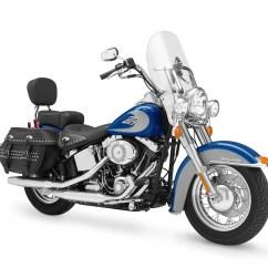 1999 Harley Davidson Wiring Diagram Dish Network Diagrams 2009 Harley-davidson Flstc Heritage Softail Classic Review - Top Speed