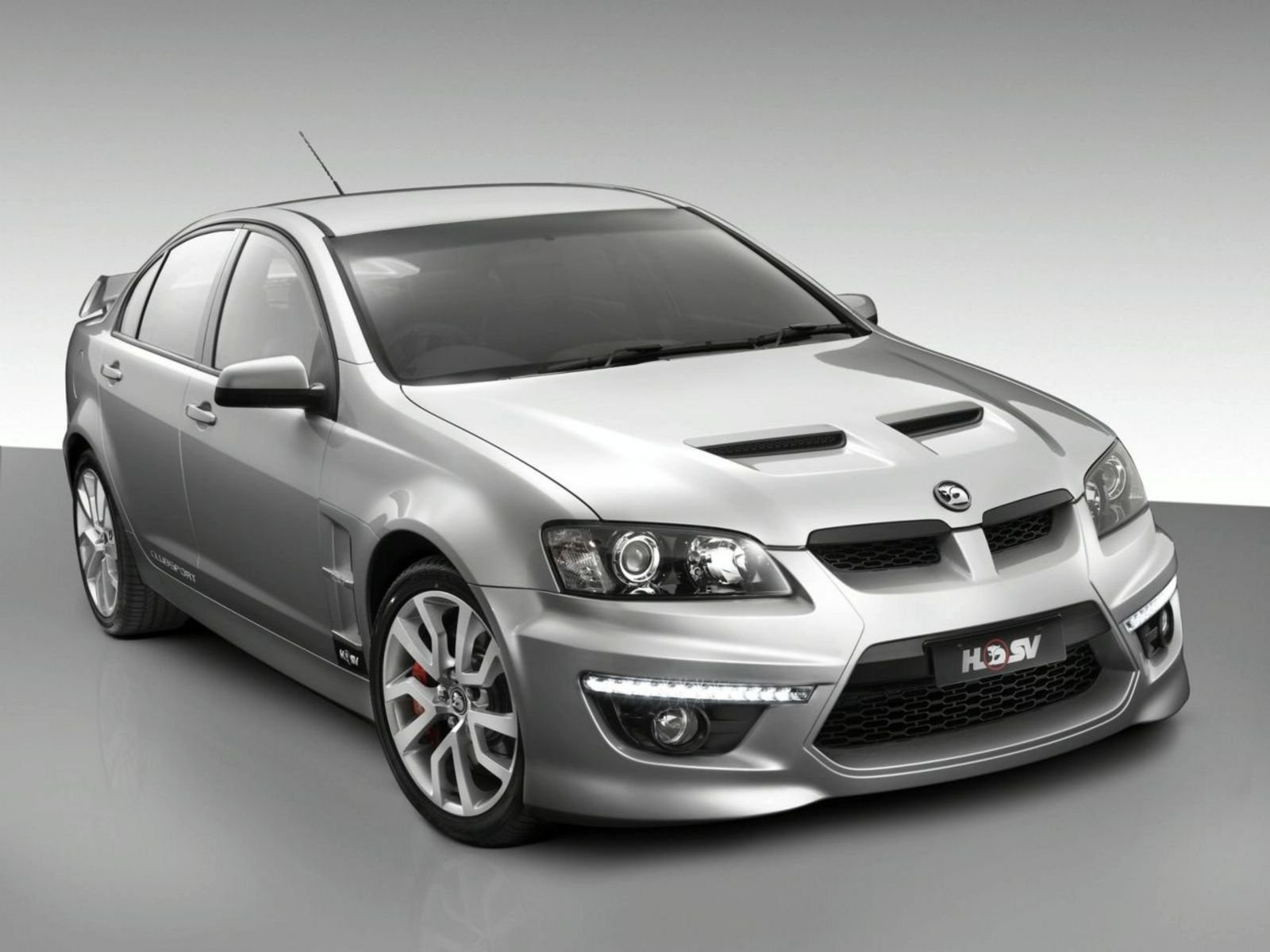 2010 Holden HSV ESeries 2 Review  Top Speed
