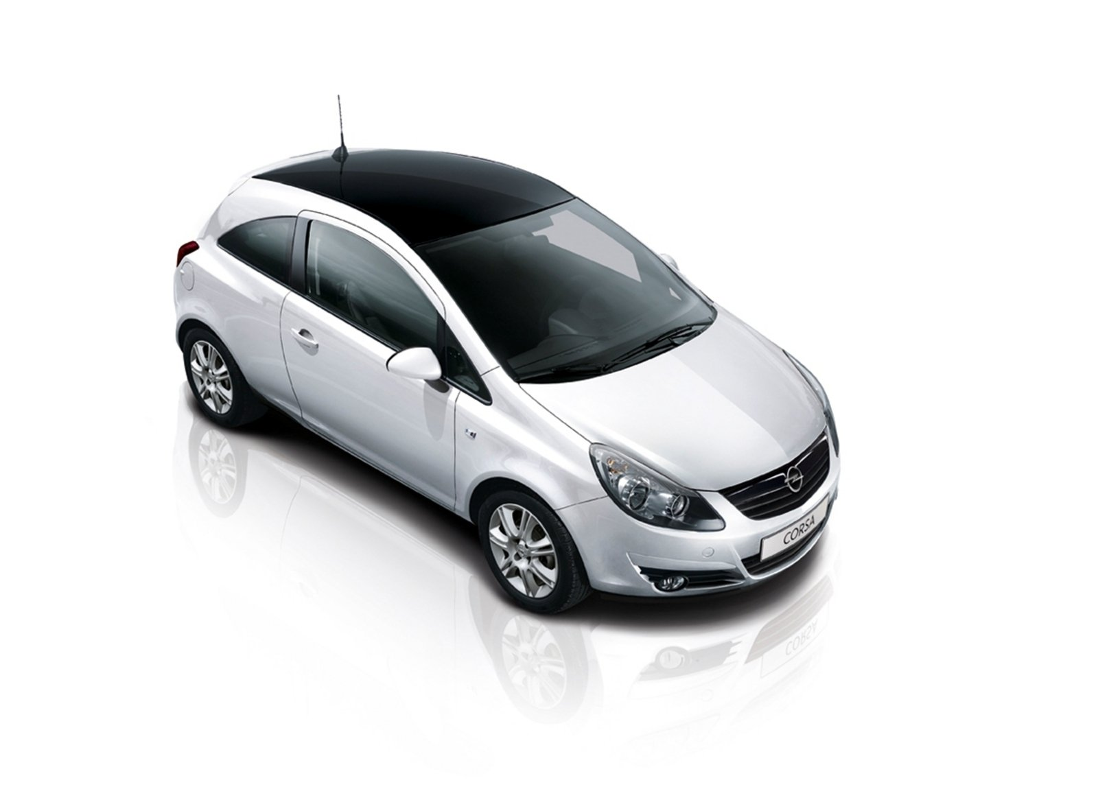 hight resolution of 2010 opel corsa color edition