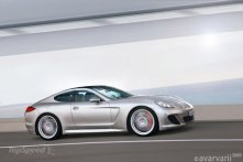 Image result for panamera coupe 928